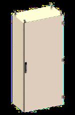 Enclosure Cabinets