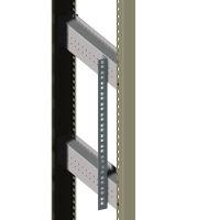 Rack profile bar kit