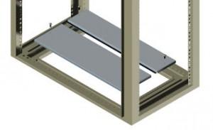 Fixed split platform kit