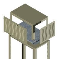 Transformer bridge piece kit