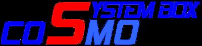 Cosmo System Box logo