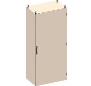 C.R.A. COMPACT CABINET SINGLE DOOR